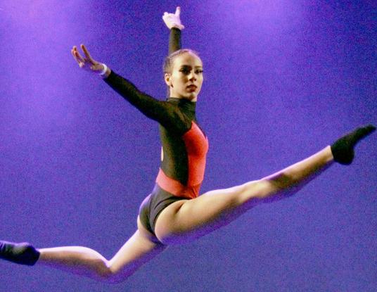 Ensino - Balletarrj - Escola de Dança