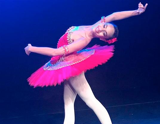Curso de férias 2021 - Balletarrj - Escola de Dança
